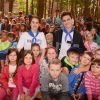 Від козацької доби – до ери трансформерів: «Чайка»  кличе дітлахів у дивовижну мандрівку під час літніх канікул